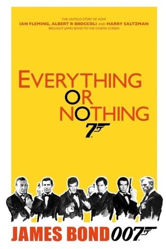 Alles oder nichts: Die Geschichte hinter 007