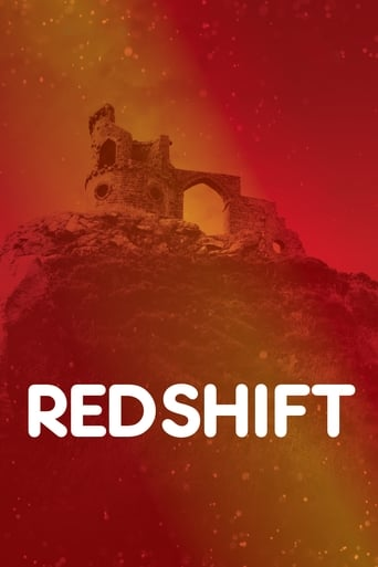 Poster of Red Shift
