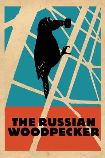 Der russische Specht