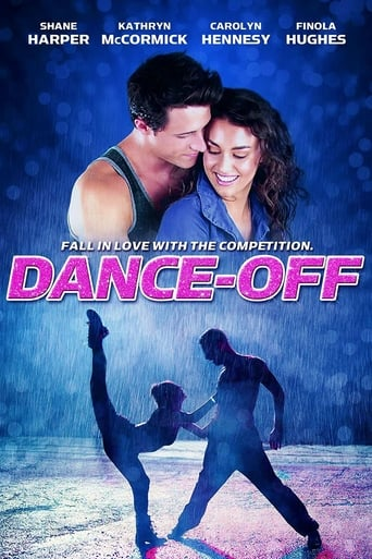Poster of Platinum the Dance Movie