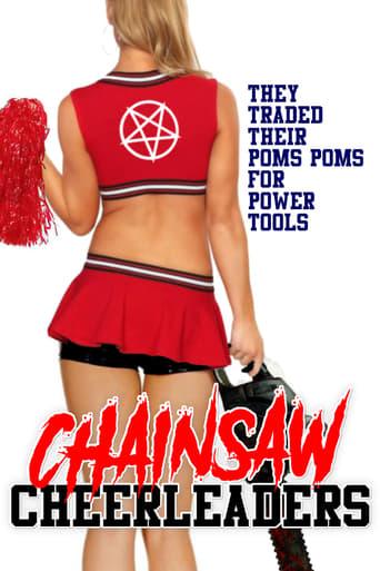 Chainsaw Cheerleaders