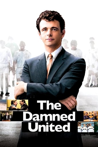 Poster of The Damned United