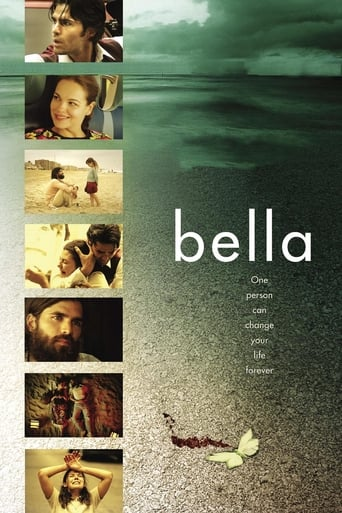 Poster of Bella