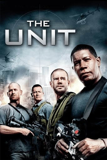 Poster of The Unit