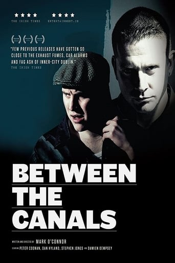 Poster of Between the Canals