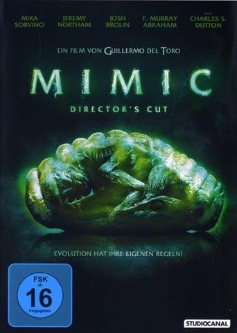 Mimic - Angriff der Killerinsekten