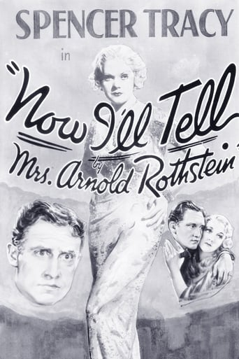 Poster of Now I'll Tell