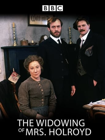Poster of The Widowing of Mrs. Holroyd