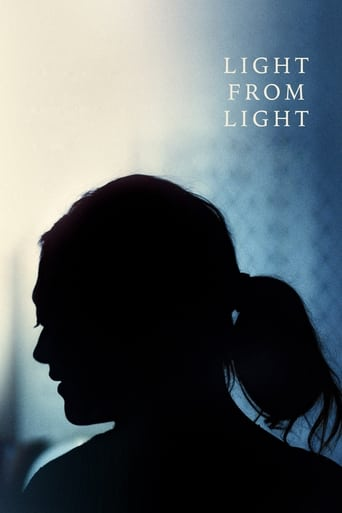 Poster of Light from Light