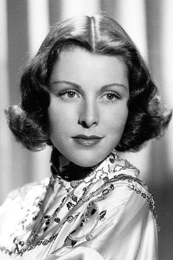 Image of Frances Dee