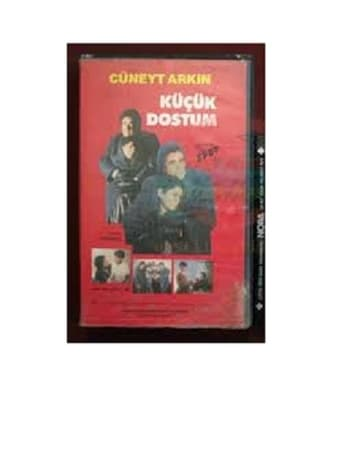 Watch Küçük Dostum Full Movie Online Putlockers