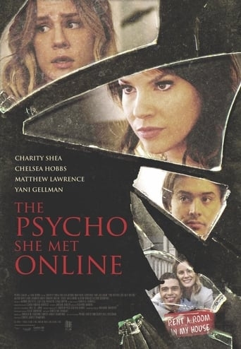 Poster of The Psycho She Met Online