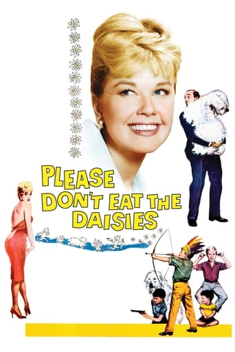 'Please Don't Eat the Daisies (1960)