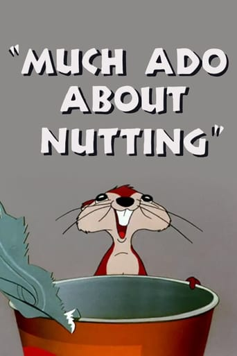 Watch Much Ado About Nutting 1953 full online free