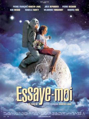 Poster of Essaye-moi