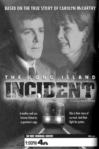 Poster of The Long Island Incident
