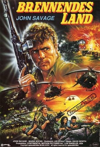 Poster of Soldier's Revenge