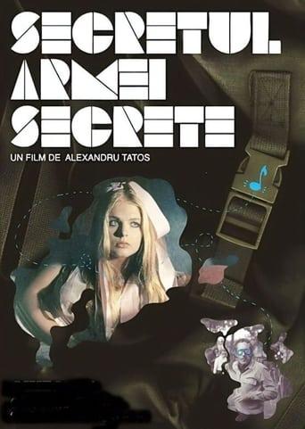 Watch The Secret of the Secret Weapon 1988 full online free