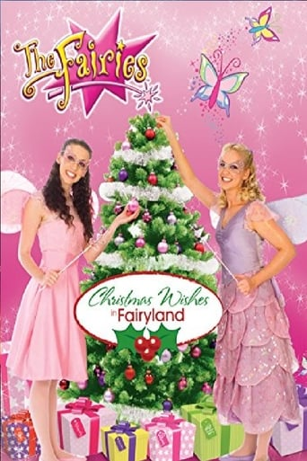 The Fairies Christmas Wishes in Fairyland