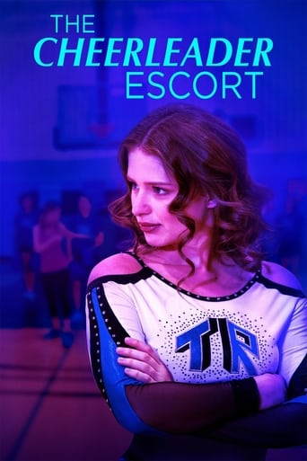 The Cheerleader Escort Poster