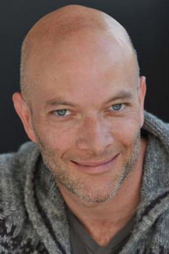 Image of Ian Butcher