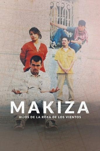 Watch Makiza: Hijos de la rosa de los vientos Online Free Putlocker