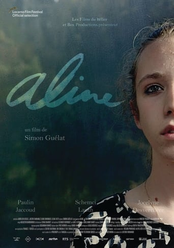 Poster of Aline