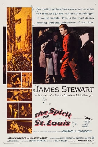 'The Spirit of St. Louis (1957)