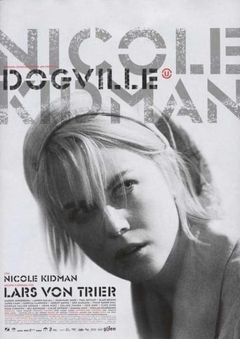 Poster of Dogville