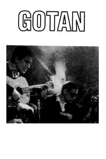Poster of Gotán