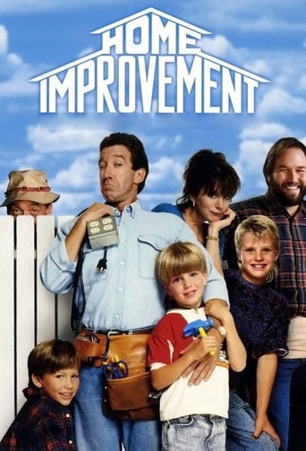 Poster of Home Improvement