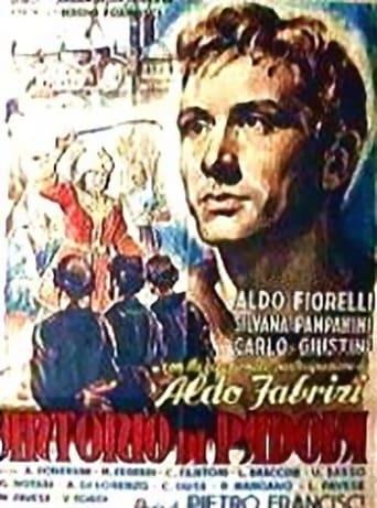 Poster of Antonio di Padova