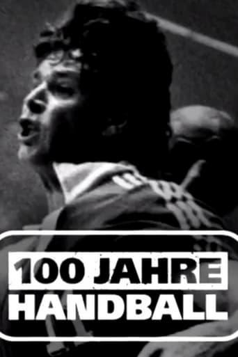 Handball - ein Jahr100Sport
