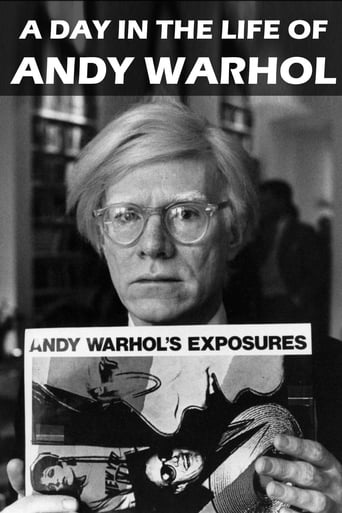 Watch A Day in the Life of Andy Warhol Free Movie Online
