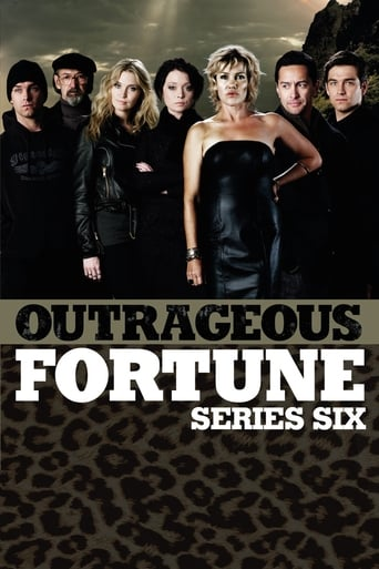Watch Outrageous Fortune Season 4 Online - Series Free