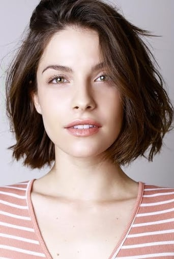 Image of Paige Spara
