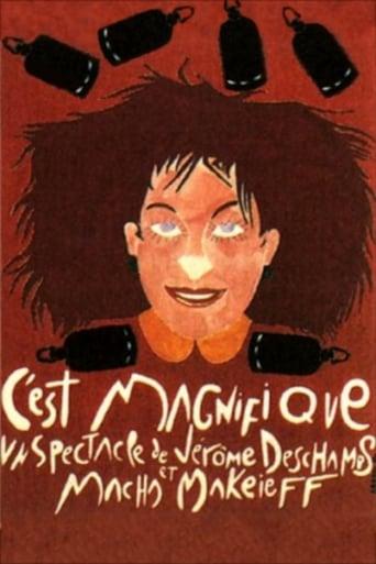Watch Les Deschiens - C'est magnifique Free Movie Online