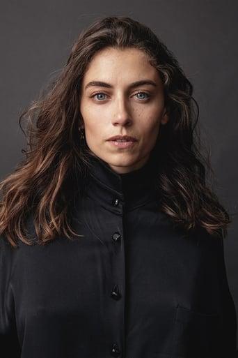 Image of Paloma Coquant