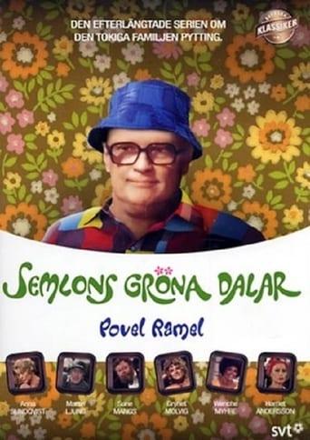 Poster of Semlons gröna dalar