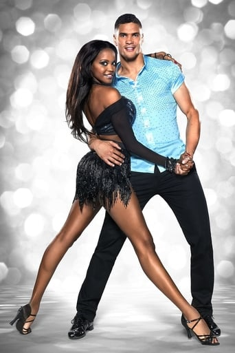 Poster of Strictly Come Dancing: It Takes Two fragman