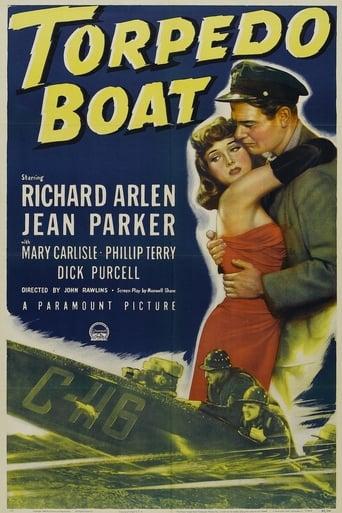 Poster of Torpedo Boat