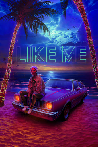 Poster of Like Me