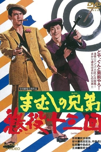 Watch The Viper Brothers: Clown Princes of Crime 1972 full online free