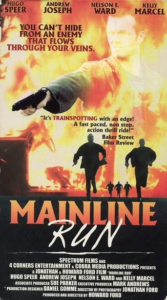 Poster of Mainline Run