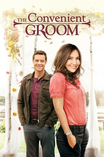 Poster of The Convenient Groom