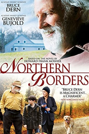 Poster of Northern Borders