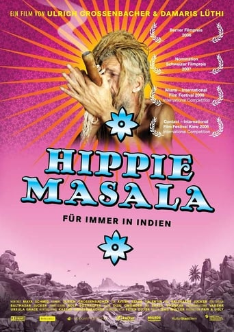 Hippie Masala - Forever in India