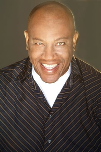 Tom Lister Jr. alias Finnick (voice)