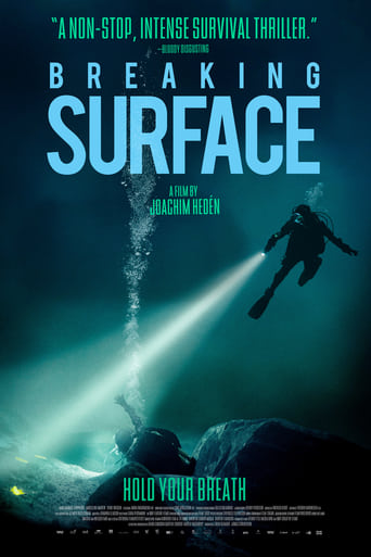 Watch Breaking Surface Online Free in HD