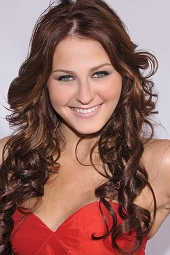 Image of Scout Taylor-Compton